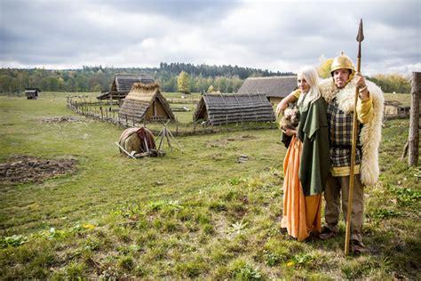 Prohlédněte si Zemi Keltů